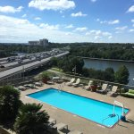 Foto di Holiday Inn Austin-Town Lake