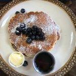 Photo de Alabama Hills Cafe and Bakery