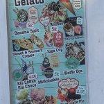 Bilde fra Gelateria Ice Art