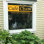 Photo of Cafe Chew