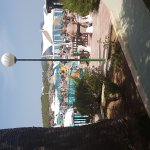 Foto de Fiesta Hotel Cala Nova