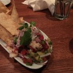 Lobster Guacamole