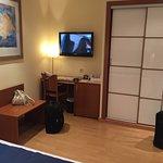 Zdjęcie Hotel Sorolla Centro