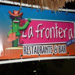 Photo of La Frontera