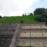 Photo de Villas Arquelogicas de Cholula