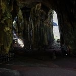 Photo of Gomantong Cave Sandakan