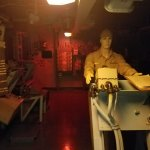 Photo of USS LEXINGTON