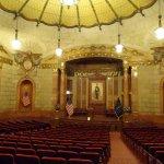 Indiana World War Memorial Auditorium