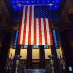 Indiana World War Memorial Shrine Room