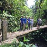 Cloudforest Mindo Ecuador