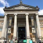 Photo of Ashmolean Museum of Art and Archaeology