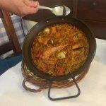 Foto de El Barril Restaurante