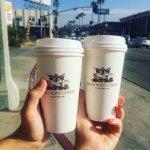 Kings Road Cafe Foto