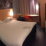 Photo de ibis Paris Orly Rungis
