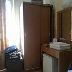 Hotel Aristoteles Foto