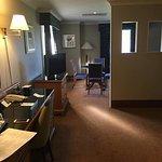 Photo de Best Western Plus Stoke-On-Trent Moat House