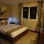 Bild från Venus Premier Hotel
