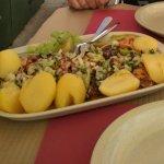 ภาพถ่ายของ Restaurante O Garfo