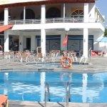 Photo de Arion Hotel
