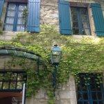 Foto de Najeti Hôtel la Magnaneraie
