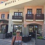 Ideon Hotel Foto