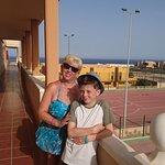 Photo de Elba Lucia Sport & Suite Hotel