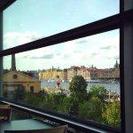 Photo of Moderna Museet - Stockholm