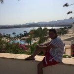 Photo de Movenpick Resort Sharm El Sheikh Naama Bay