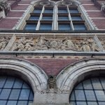 Photo de Shelter City Hostel Amsterdam