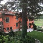 Photo of Agriturismo Villa Le Vigne