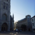 Prachtig gelegen naast de ST-Baafs Kathedraal.