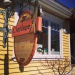 Boutique l'Antilope, situé en plein coeur du Vieux-Beloeil.