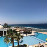 Photo de The Oberoi Sahl Hasheesh