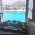 Foto de Hotel Kallisto