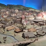 muzeum podziemne w Wieliczce