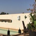Photo de Riad Villa Almeria