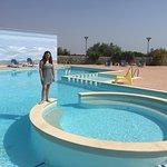 Photo de Hotel Villa Teresa