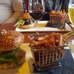 Dinner - La Forge, Mont- Tremblant