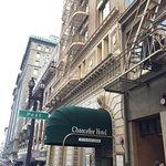 Photo of Chancellor Hotel on Union Square