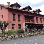 Foto de Hotel Rural El Fundil
