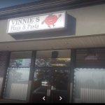 Vinnie's Pizza and Pasta