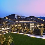 寧波東錢湖華茂希爾頓度假酒店