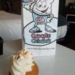 Foto di Cupcake Charlie's