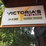 Foto de Victoria's Espresso Wine Bar