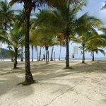 beach Trinidad style