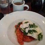 Charleston Red Rice Breakfast Hash!! :9