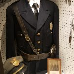 Sheriff's Display