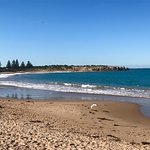 Port Elliot Beach