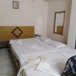 Foto de Hotel Kathir Palace