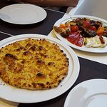 Foto de Cafe d'Art Pizzeria Restaurant
